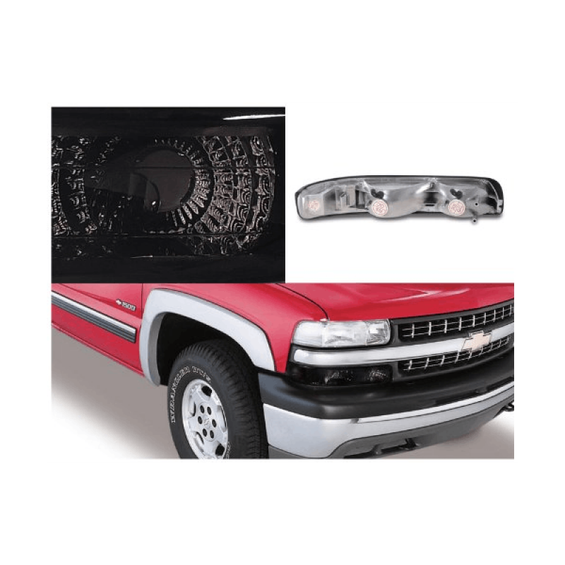 Chevy Bumper Lights