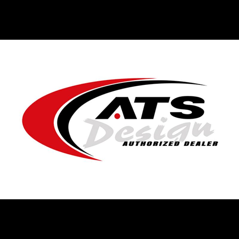 ATS Running Boards